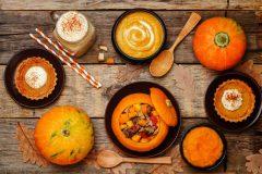 美容の強い味方!種まで栄養効果がある「かぼちゃ」