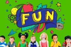 子供の英語教育いつから始めるのがいいの?幼児期からの英語教育メリット・デメリット