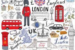短期・長期?それとも大学・大学院留学?イギリス留学の種類・費用・ビザ申請について!