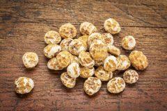 今話題のスーパーフード「ナッツ」じゃない「タイガーナッツ」その栄養・効果は?
