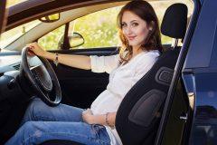 妊娠中の車の運転はいつまで大丈夫?シートベルトの着用はどうする?