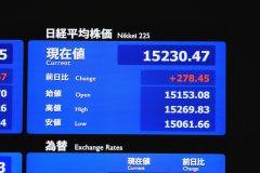 「日本平均株価」とは何か?株式投資の初心者講座!