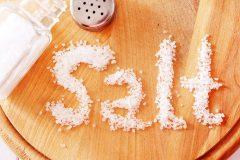 妊婦の減塩のコツとは?簡単な減塩食レシピ&減塩商品をご紹介!
