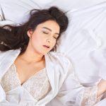 睡眠時のよだれは、体からの危険なサイン!