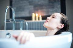質のいい睡眠にこだわるなら、お風呂がオススメ!ぐっすり寝れる入浴方法