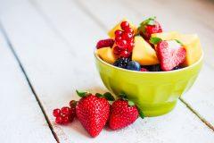 旬のフルーツを味方に!辛い便秘をすっきりさせよう!
