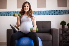 妊娠中におすすめの運動と避けたい運動とは?いつからできる?