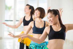 【妊娠中のスポーツ】マタニティベリーダンスの効果とは?いつからいつまでできる?