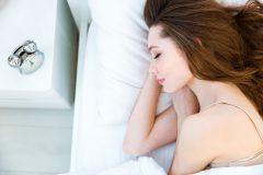 睡眠不足が下痢に関係する?睡眠時間や質をあげるだけで予防になる!