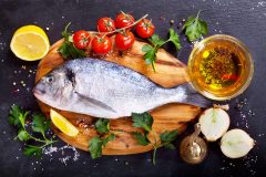 妊娠中に魚が食べたくなったら、食べていいの?水銀の影響とは?