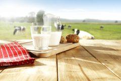 牛乳を飲んだら、下痢になるのは「乳糖不耐症」だから?