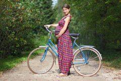 妊娠中はいつまで自転車に乗っても大丈夫?赤ちゃんへの影響は?