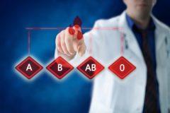 赤ちゃんとママの血液型が違うと黄疸が出る?輸血が必要?