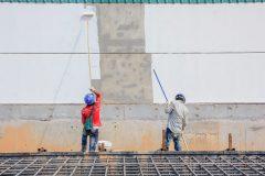 修繕だけじゃない!外壁塗装をするなら色や素材でオシャレに!