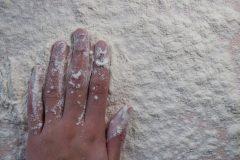 外壁塗装のタイミング!「チョーキング現象」に注意しよう