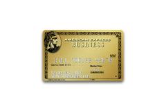 アメリカン・エキスプレス・ビジネス・ゴールド・カードの審査難易度や年会費