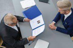 転職先に自分をPRする効果的な履歴書の抑えておきたいポイント