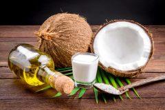 【ココナッツオイル】の効率の良い摂取方法やスキンケア・ヘアケアへの使い方をご紹介