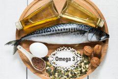 オメガ3脂肪酸がスゴイ!サビない体を手に入れよう!健康・美容・アンチエイジング効果にも優てる?