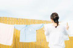 外壁塗装時の疑問!ご近所挨拶は?洗濯物は?ニオイや騒音は?