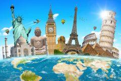 語学留学したい方必見!英語留学するならどこの国?各国の魅力をまとめてご紹介
