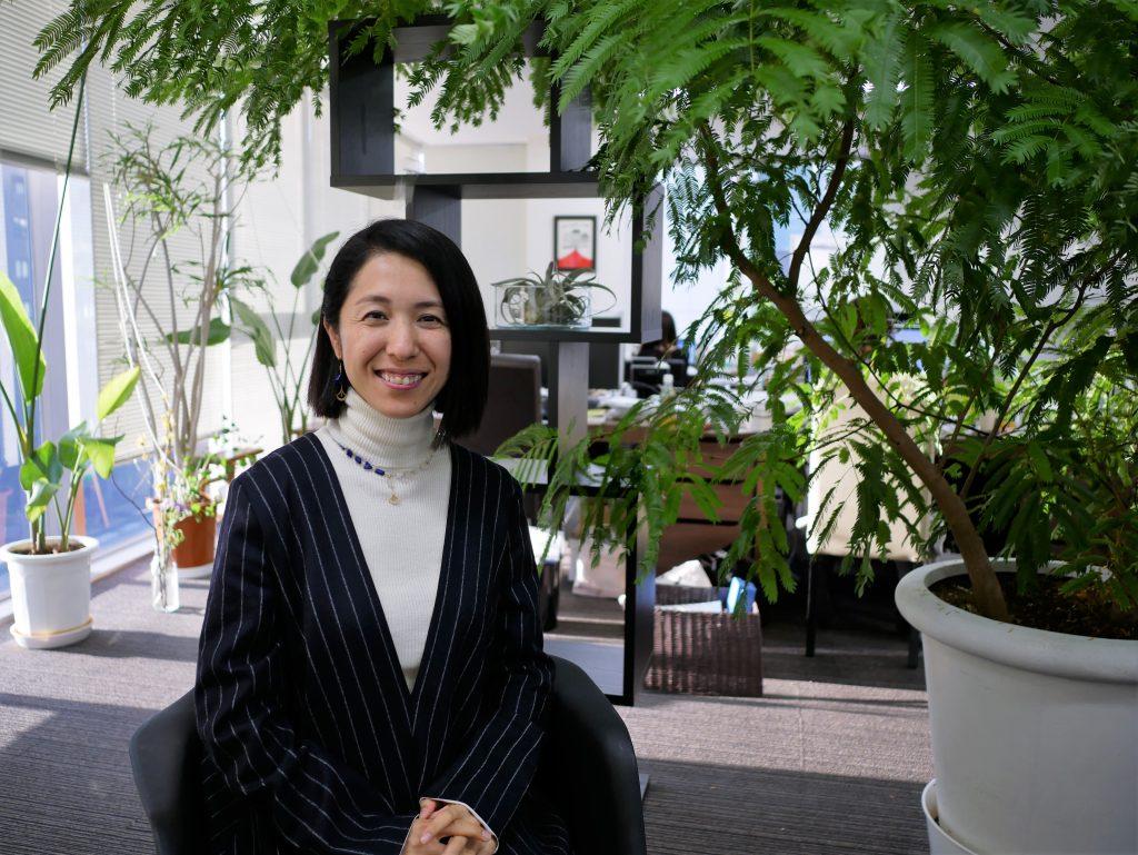HANAオーガニックの林田代表が考えるオーガニックコスメ市場の今後の展望