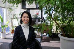 HANAオーガニックの林田代表が考える、今後のオーガニック化粧品市場の展望