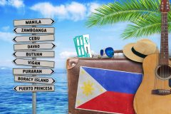 【フィリピン留学】どこの都市にする?おすすめの人気都市まとめ