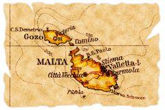 【マルタ留学】どこの都市にする?おすすめの人気都市まとめ