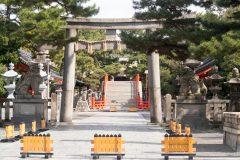 【関西】安産祈願におすすめの神社・寺とは?お守りもご紹介!