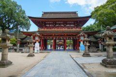 【九州・沖縄】安産祈願で人気の神社・寺とは?お守りもご紹介!