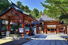 【北海道・東北】安産祈願におすすめの神社・寺とは?お守りも紹介!