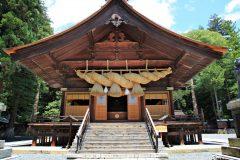 【北陸・甲信越】安産祈願で有名な神社・寺とは?お守りもご紹介!