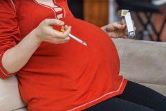 妊娠に気づかずタバコを吸った!喫煙が赤ちゃんに及ぼす影響とは?