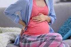 妊娠中の辛いキリキリ・・胃痛の原因は時期によって違う?対処法は?