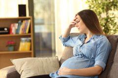 妊娠中に起きる貧血は「脳貧血」かもしれない!?症状と原因、対策とは?