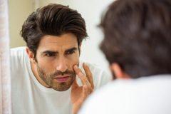 30代~40代男性のシワ、たるみ対策とは?エイジングケア化粧品を紹介