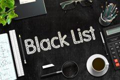 カードローンでブラックリストに載ったらどうなるの?時効はあるの?