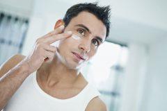 乾燥肌や敏感肌には保湿クリーム!メンズコスメの使い方や選び方を紹介