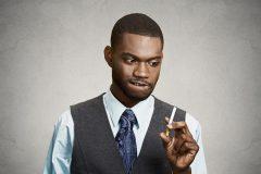 禁煙したいのにすぐ吸いたくなっちゃう!!禁煙を成功させるコツは?