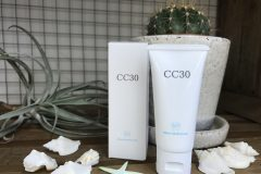 CC30のレビューを紹介!デオドラントクリームの効果はどうか?
