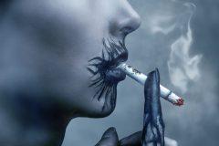 禁煙できずに何十年も吸い続けた結果がこわい!喫煙による深刻な口内トラブル!