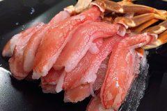 口コミで人気の「かに本舗(匠本舗)」の蟹を実際に取り寄せてみた