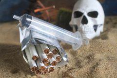 今からでも遅くない!健康でいたいなら禁煙で病気のリスクを減らせる!