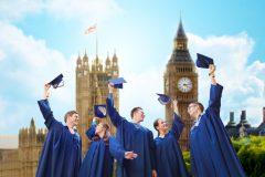 イギリスの大学に留学したい!日本の大学とこんなに違う?!大学の種類や必要な費用は?