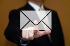 NURO光に乗り換えても、以前のプロバイダのメールアドレスを使いたい場合は?