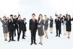 転職活動中に一度は行くべき!転職フェアを活用して企業と出会おう!