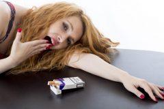 これも禁煙のせい!?タバコをやめてから、眠気が取れない原因とは?