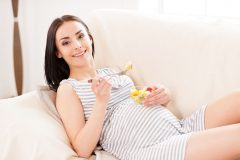 妊娠中に味覚が変わる原因と症状とは?味覚障害の場合もある!?