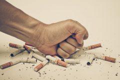 禁煙中のイライラを解消するには?ストレスの原因と対処方法を紹介